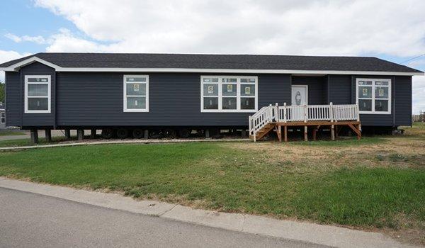 Centennial Homes / The Autumn Creek Modular - Exterior