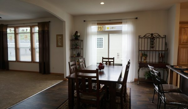 Centennial Homes / The Autumn Creek Modular - Interior