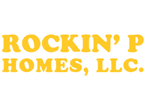 Rockin' P Homes, LLC Logo