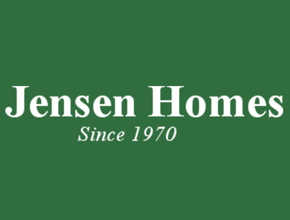 Jensen Homes Logo