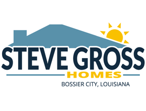 Steve Gross Homes Logo