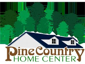 Pine Country Home Center Logo
