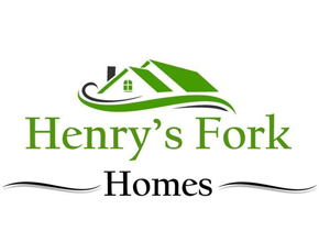 Henry's Fork Homes Logo