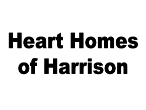 Heart Homes of Harrison Logo