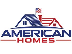 American Homes Logo