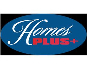 HomesPlus Manufactured Housing Logo