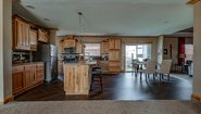 Skyliner 6334B Kitchen