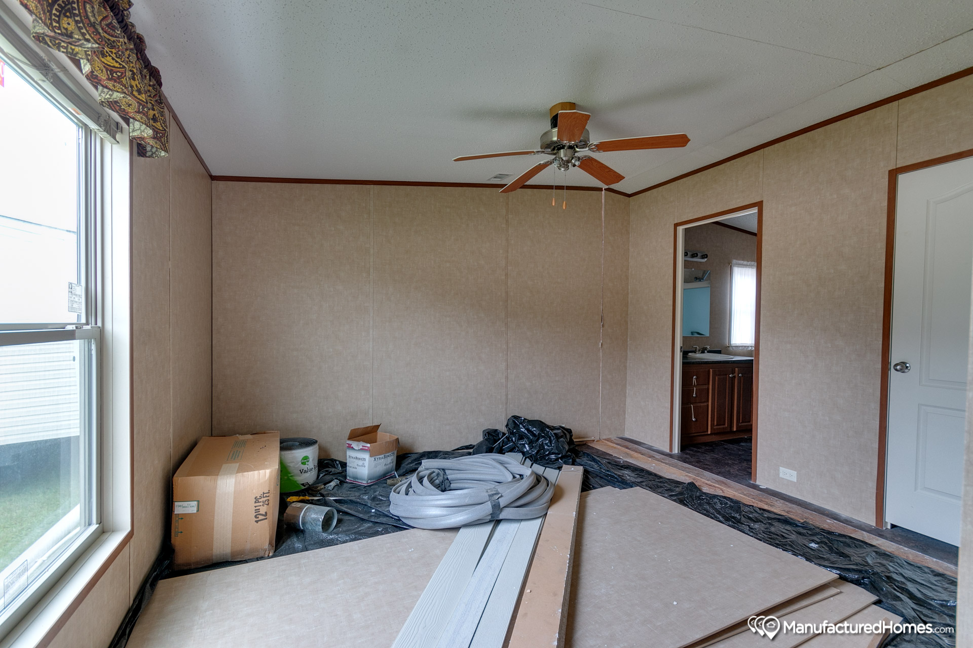 Select / S-2448-22FLP - Bedroom