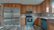 Limited LI9911 Lot #24 Kitchen