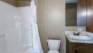 Bigfoot 8000 Lot #28 Bathroom