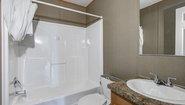 Cottage 7101 Lot #31 Bathroom