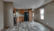 Cottage 7101 Lot #31 Interior