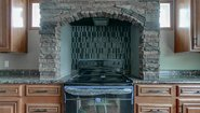 Dynasty Series The Perry Lot #42 Kitchen