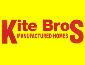 Kite Bros. Manufactured Homes Logo