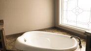 KB 32' Platinum Doubles Oreo KB-3220 Bathroom