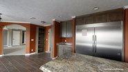 KB 32' Platinum Doubles Oreo KB-3220 Kitchen
