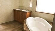 Runner Series Iron Man L-3764V Bathroom