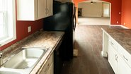 Kabco MDFS-32x80-SP-13 - The Cleveland Kitchen