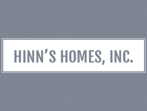 Hinn's Homes Chadron Logo