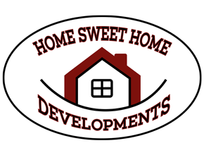 Home Sweet Home Developments Logo