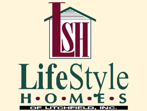 Life Style Homes Logo