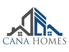 Cana Homes - Morgantown, WV Logo