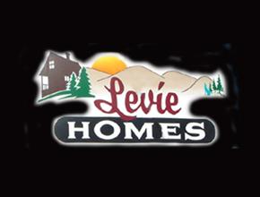 Levie Homes Logo