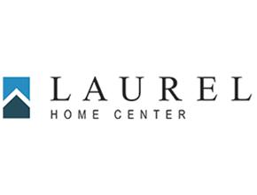 Laurel Home Center Logo