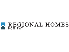 Regional Homes of Bonifay Logo