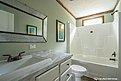 American Farm House The Liza Jane Bathroom
