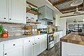 American Farm House The Liza Jane Kitchen