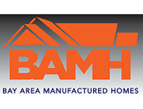 Bay Area Manufactured Homes Logo