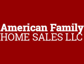 American Family Home Sales LLC Logo