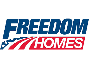 Freedom Homes of Tulsa Logo