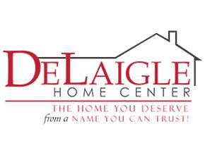 DeLaigle Home Center Logo
