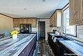 Southern Homes Big Ben Kitchen