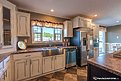 Platinum Homes The Timberline X-7019 Kitchen
