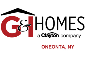 G & I Homes - Oneonta Logo