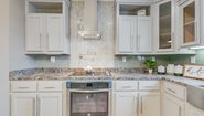 Ridgecrest LE 6011 Lot #7 Kitchen