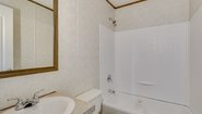 Sandalwood XL 16663X Lot #34 Bathroom
