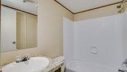 TRU Single Section Exhilaration Lot #36 Bathroom