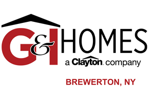 G & I Homes - Brewerton Logo