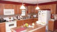 Redman The Rifle Kitchen