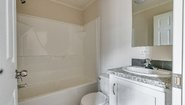 Advantage Single The Alice Bathroom