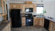 Advantage Single 1680-203 Kitchen