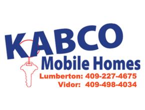 Kabco Mobile Homes Logo