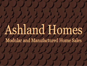 Ashland Homes Logo