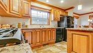 Hillcrest 7730MG Kitchen