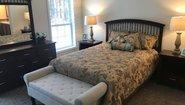 Hillcrest 7799M Bedroom