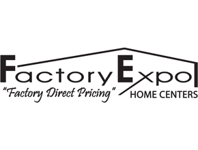 Factory Expo Home Center Logo